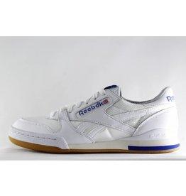 Reebok REEBOK PHASE 1 PRO White/ Royal/ Gum