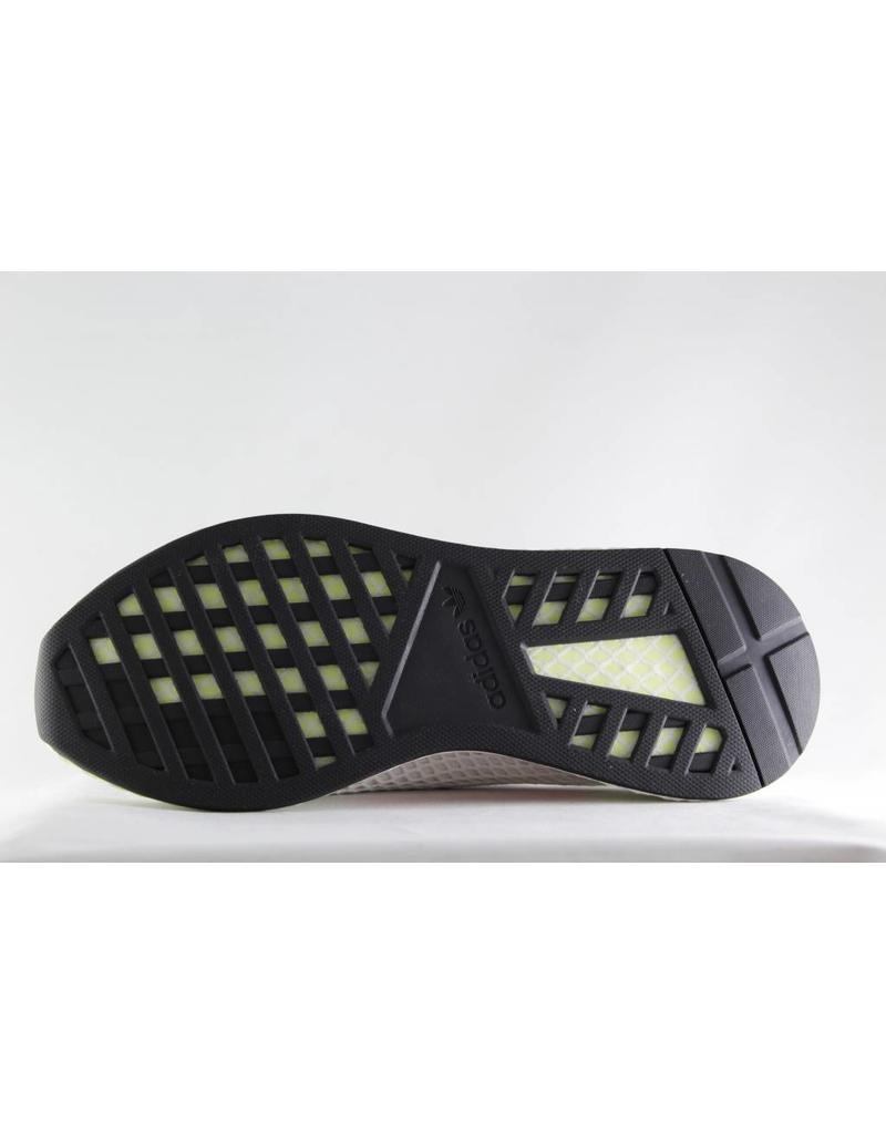 Adidas ADIDAS DEERUPT RUNNER Cwhite/Cblack/Cblack