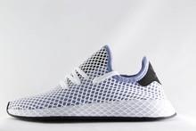 Adidas ADIDAS DEERUPT RUNNER W Chablu/Chablu/Cblack