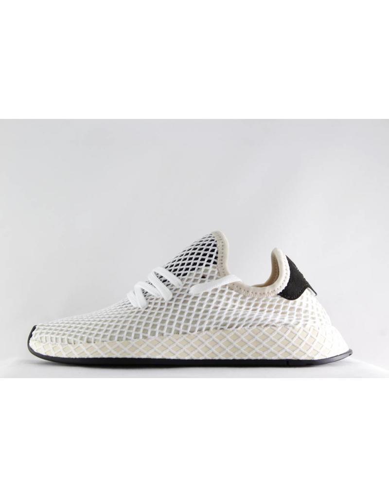 Adidas ADIDAS DEERUPT RUNNER W Linen/Linen/Ecrtin