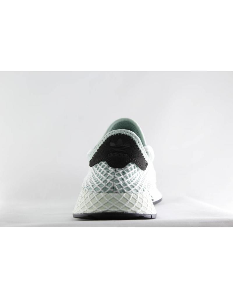 Adidas ADIDAS DEERUPT RUNNER W Ashgrn/Ashgrn/Cblack
