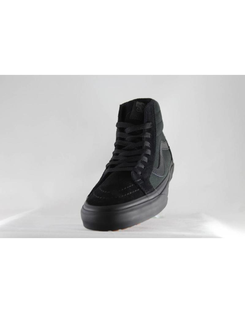 Vans VANS SK8-HI REISSUE UC (Made for the makers) Black/ Black