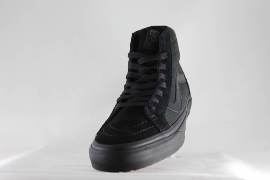 Vans VANS SK8-HI REISSUE UC (Made for the makers) Black/ Black