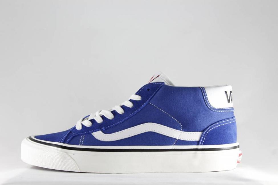 Vans U VANS MID SKOOL 37 DX (Anaheim Factory) OG Blue