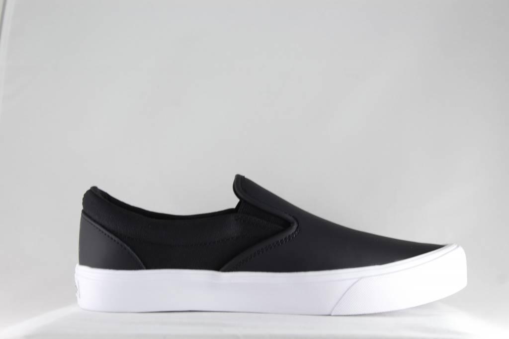 Vans VANS SLIP-ON (Rains) Black/ True White