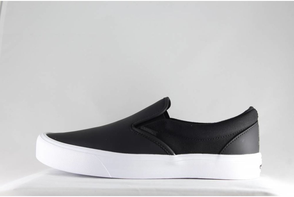 Vans VANS SLIP-ON (Rains) Black/ True White