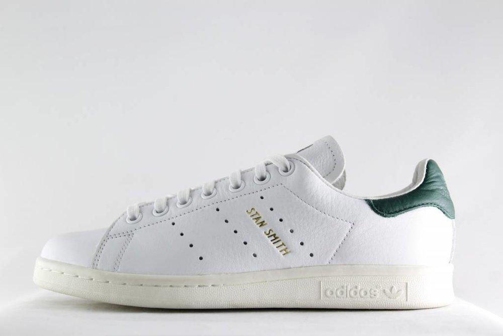 Adidas ADIDAS STAN SMITH VNTG Ftwwht/ Ftwwht/ Cgreen