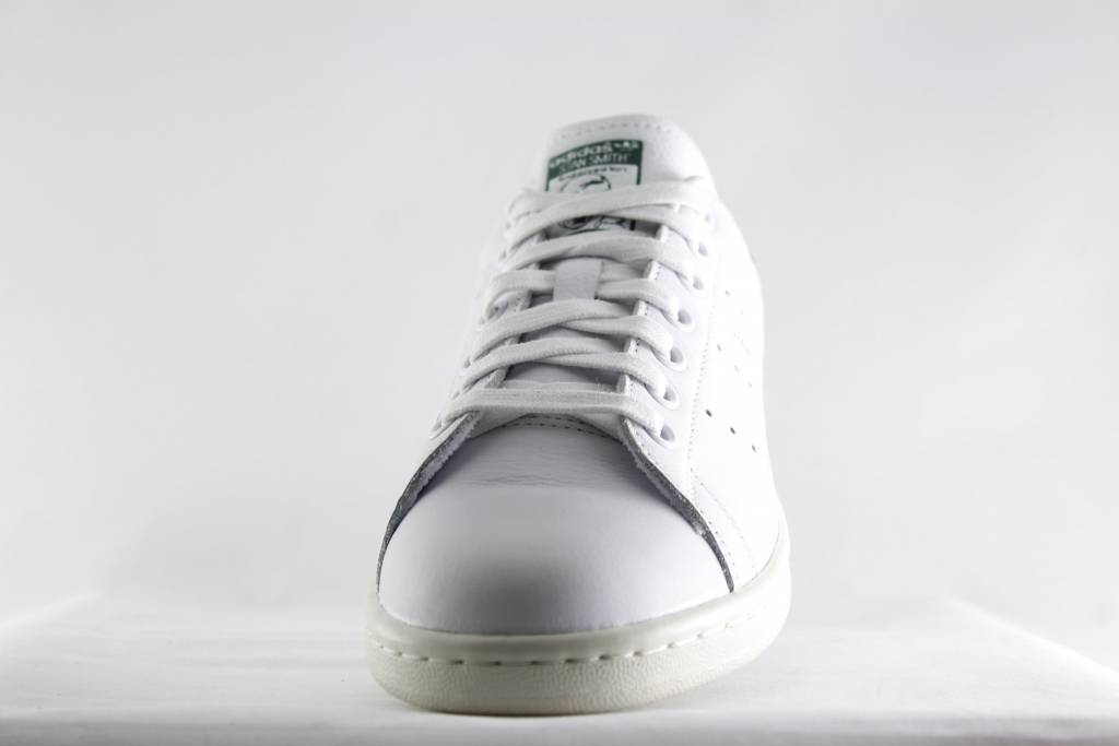 Adidas STAN SMITH VNTG Ftwwht/ Ftwwht/ Cgreen