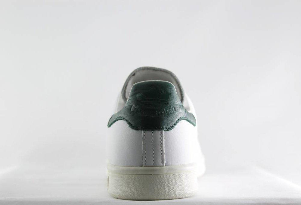 Adidas STAN SMITH VNTG Ftwwht/ Ftwwht/ Cgreen