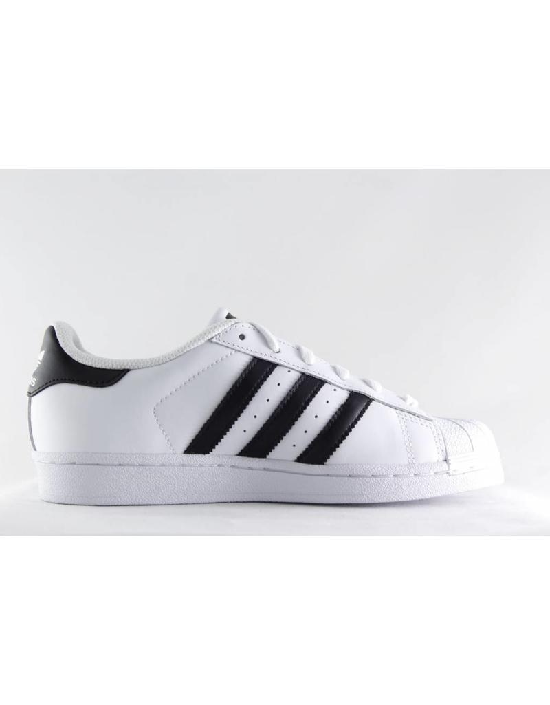 Adidas J ADIDAS SUPERSTAR Ftwwht/ Cblack/ Ftwwht