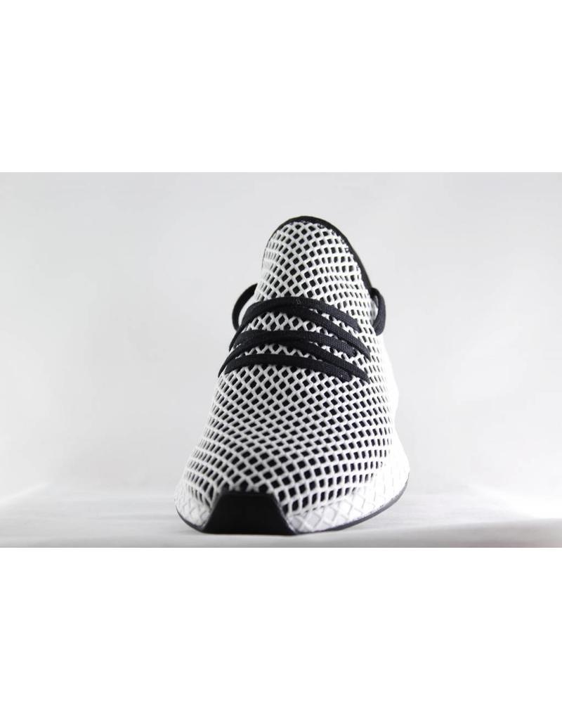 Adidas ADIDAS DEERUPT RUNNER Cblack/Cblack/Ftwwht