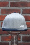 Vans VANS SPLITZ Heather Grey