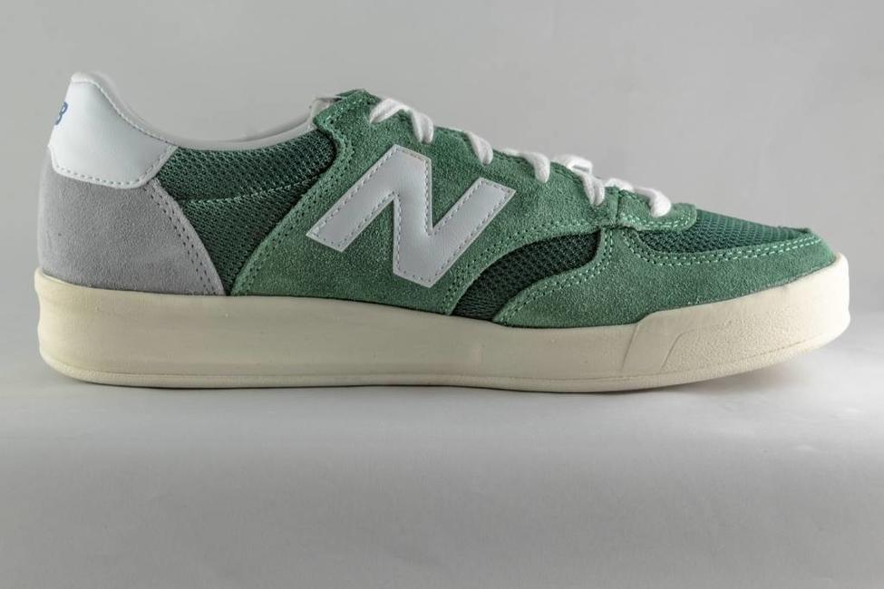 New Balance NEW BALANCE CRT300 AO Pebble/Vert