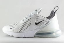 Nike M NIKE AIR MAX 270 White/Black-White