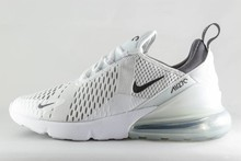 Nike M NIKE AIR MAX 270 White/Black-White
