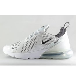 M NIKE AIR MAX 270 White/Black-White