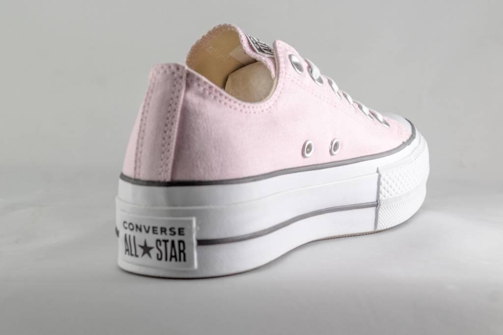 Converse CONVERSE CTAS LIFT OX Cherry Blossom/ White/ Black