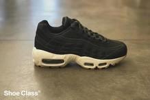 Nike W NIKE AIR MAX 95 Black/Black-Anthracite
