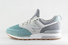 New Balance NEW BALANCE MS574 EKW White