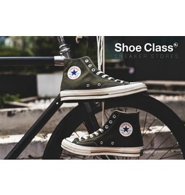 Converse CONVERSE ALL STAR 70 HI Herbal/BlackEgret