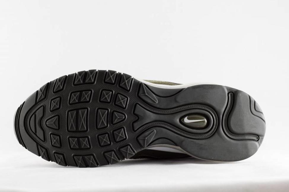 Nike W NIKE AIR MAX 97 Medium Olive/Neutral Olive