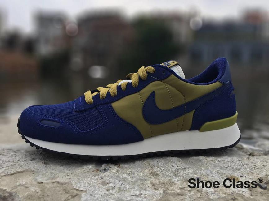 Nike M NIKE AIR VRTX Camper Green/ Blue Void-Sail