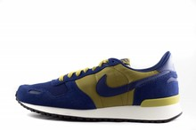 Nike M NIKE AIR VRTX Camper Green/ Blue Void-Sail