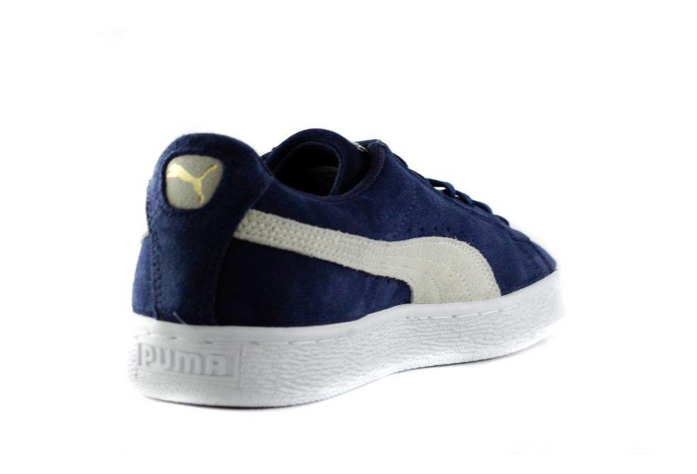 Puma PUMA SUEDE CLASSIC + Peacoat / White