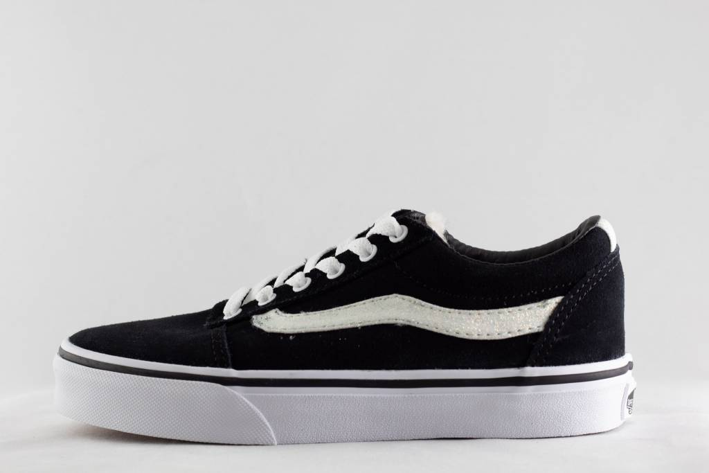 Vans VANS KIDS WARD (Weatherized) black/glitter