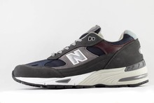New Balance NEW BALANCE M991GNN Made in the UK Grey/Navy