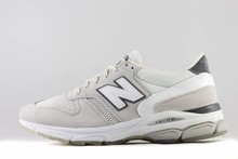 New Balance M NEW BALANCE M7709 CV Made In England Off White