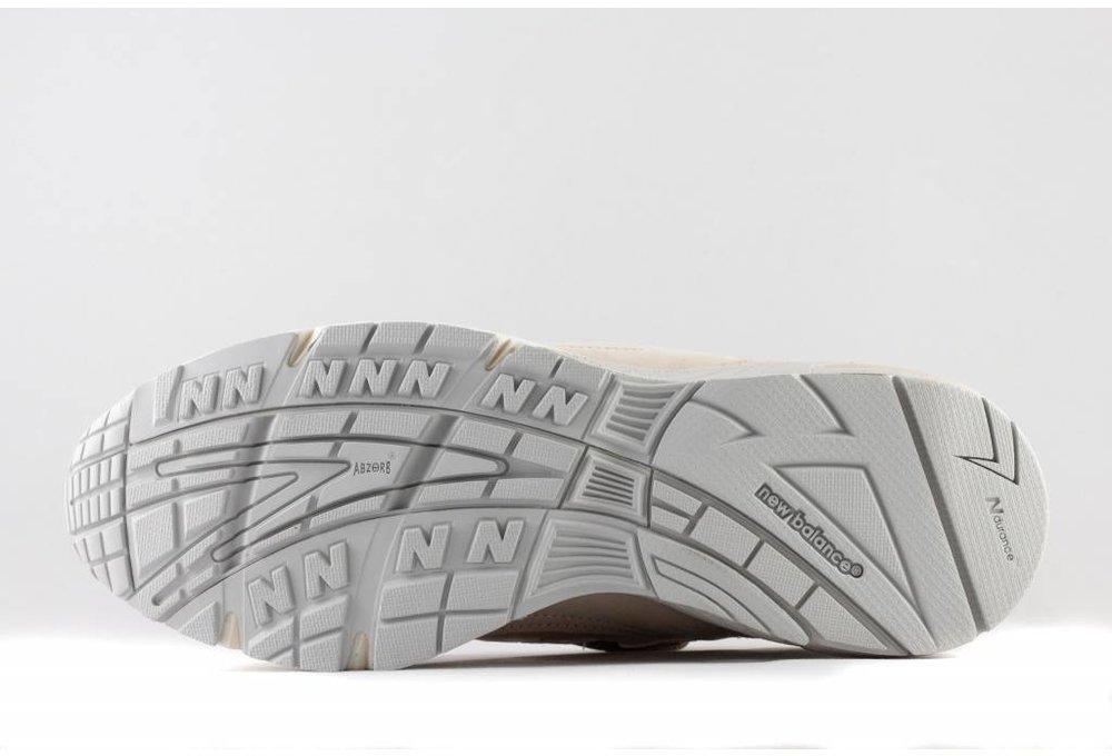 New Balance W NEW BALANCE W991 SSG Made In UK Sand/Grey