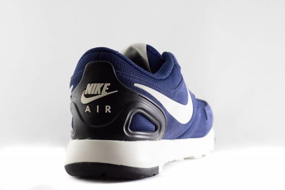 Nike M NIKE AIR VIBENNA Binary Blue/ Sail- Black