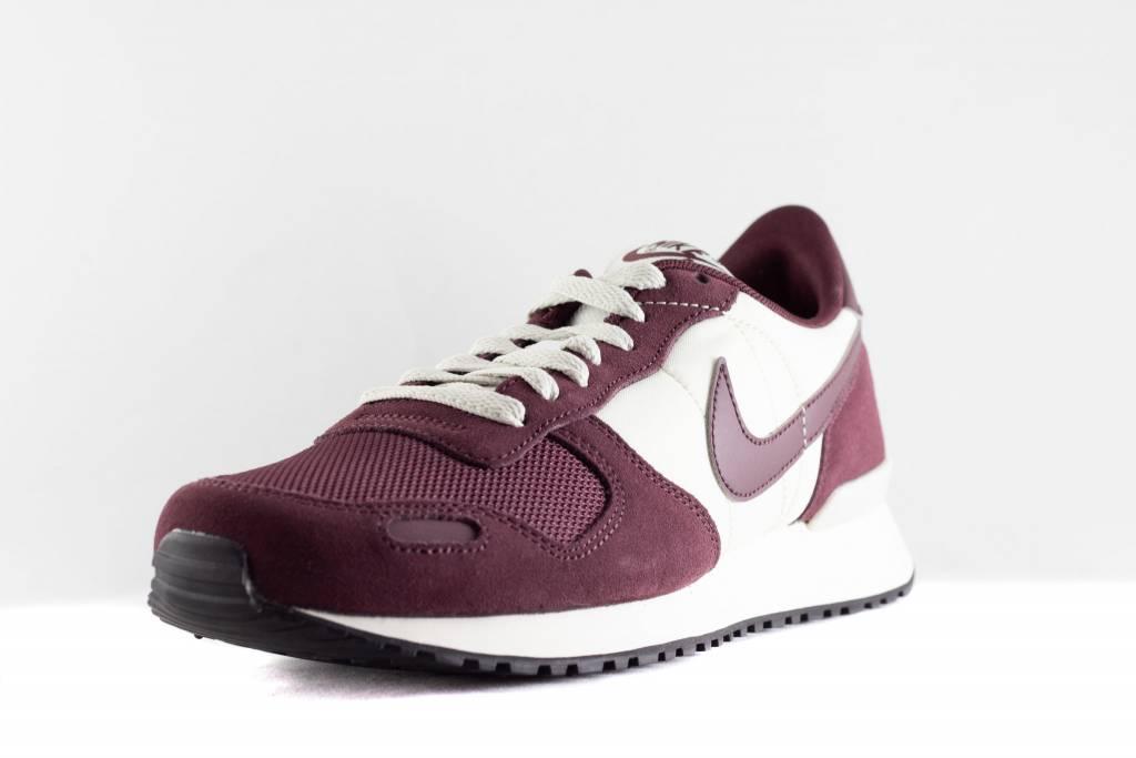 Nike M NIKE AIR VRTX Light Bone/Burgundy Crush-Sail