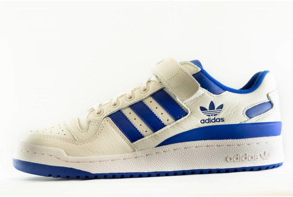 Adidas M ADIDAS FORUM LO Cwhite/Croyal/Goldmt