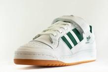 Adidas ADIDAS FORUM LO Ftwwht/Cgreen/Gum2