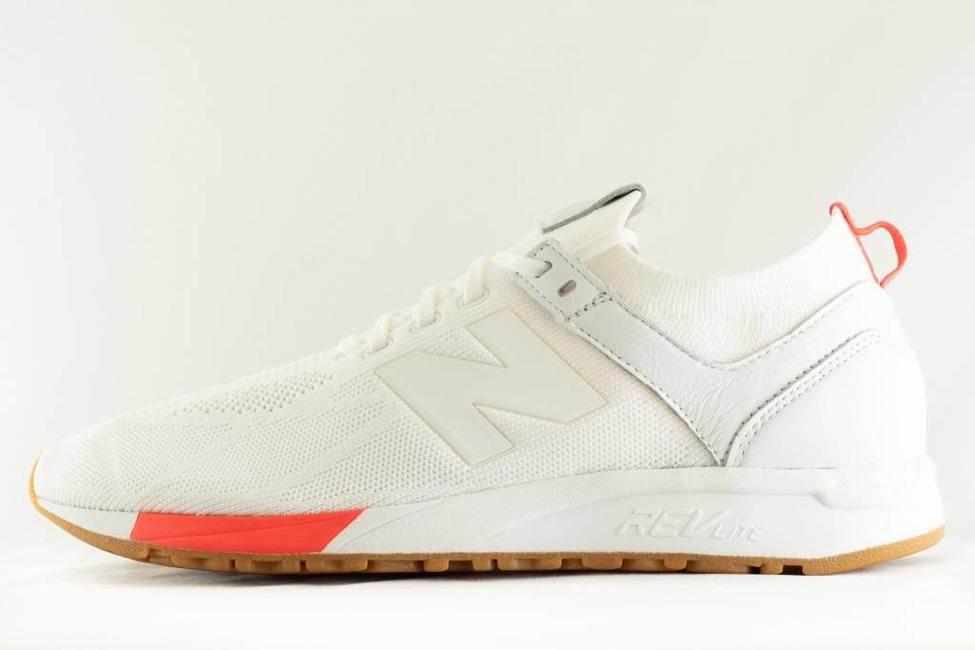 New Balance NEW BALANCE MRL247 DE White
