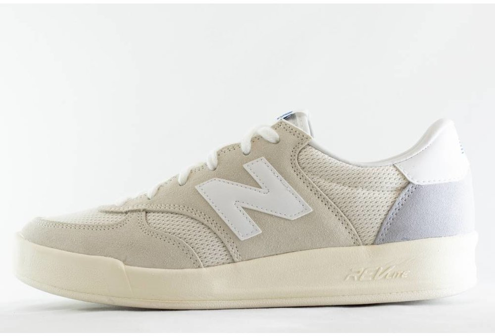 New Balance NEW BALANCE CRT300 EO White