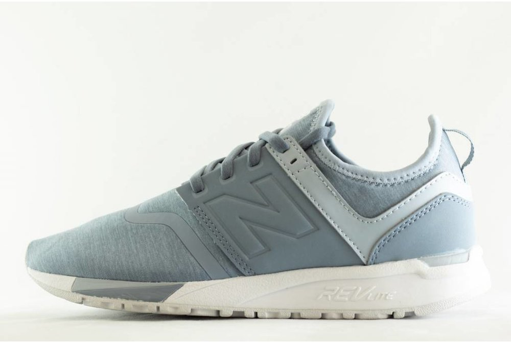 New Balance NEW BALANCE WRL247 YE Reflection/Bleu