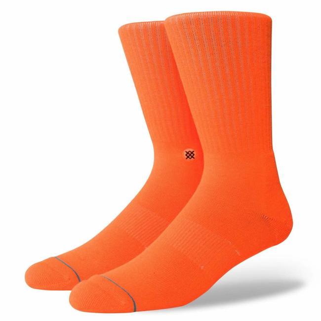Stance Stance Icon Orange L