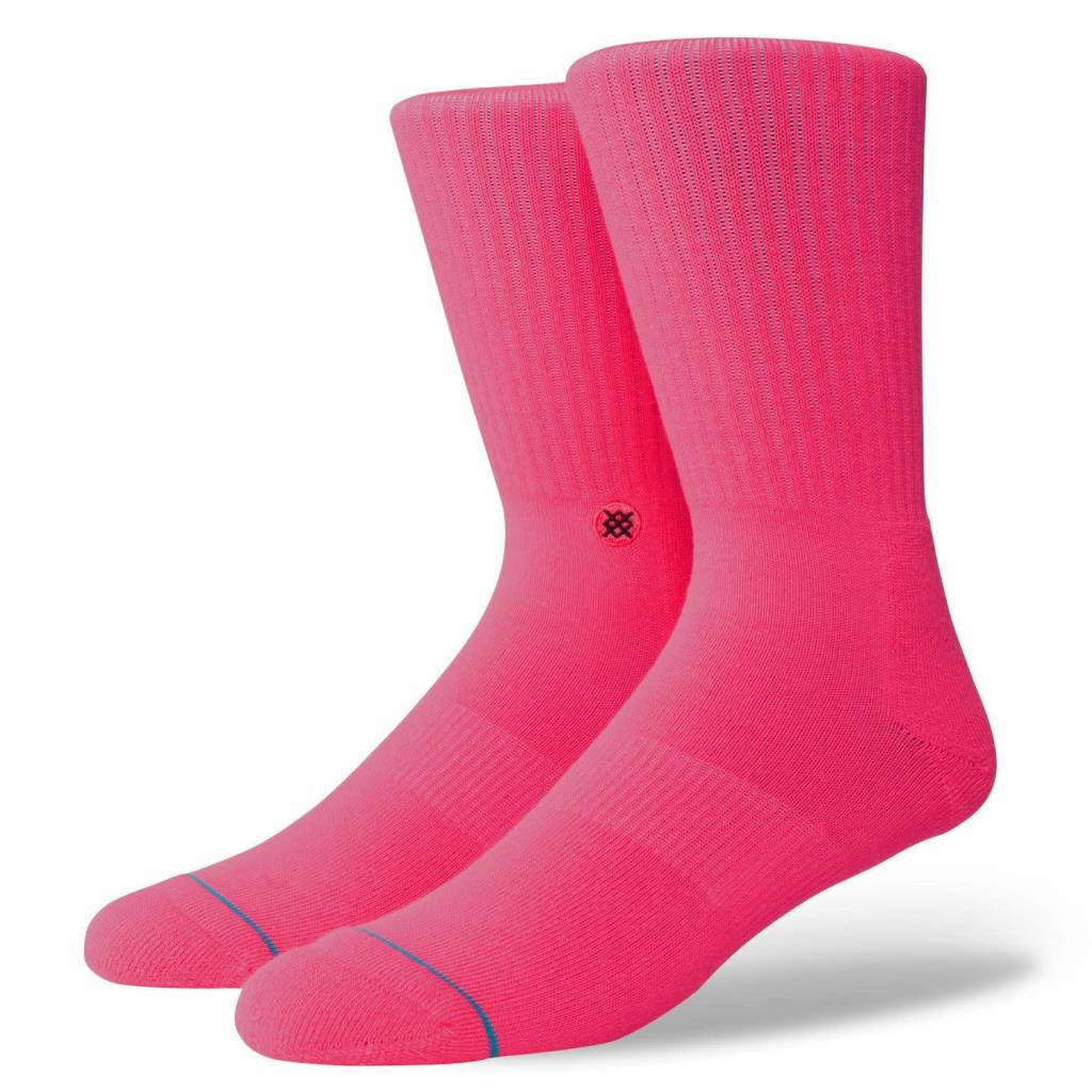 Stance Stance Icon Pink L