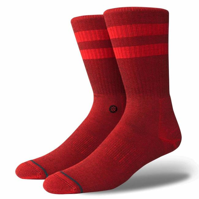 Stance STANCE Joven Primary Red L