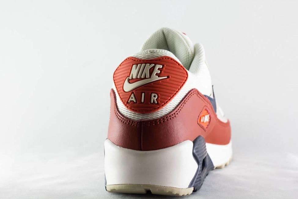 Nike M NIKE AIR MAX 90 ESSENTIAL Mars Stone/ Obsidian