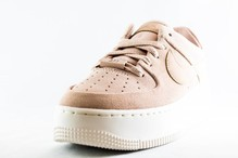 Nike NIKE AIR FORCE 1 SAGE LOW Particle Beige