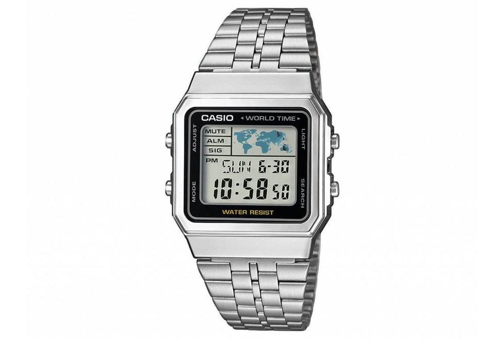 Casio CASIO A500WEA-1EF