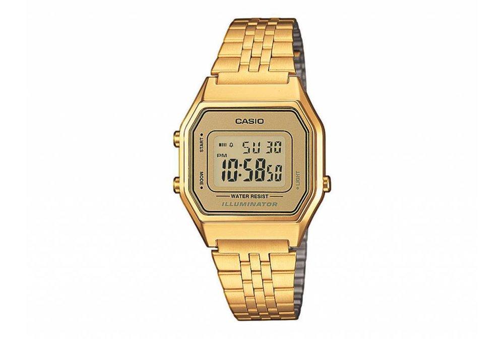 Casio CASIO LA680WEGA-9ER