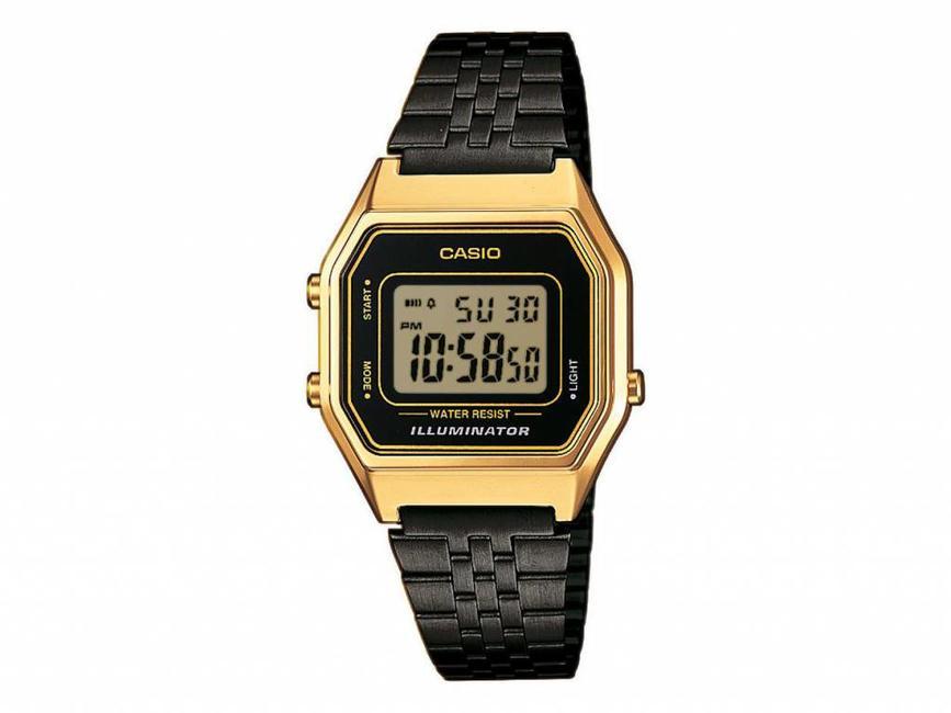 Casio CASIO LA680WEGB-1AEF