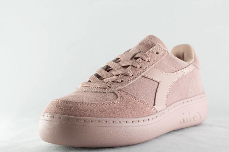 Diadora DIADORA B.ELITE WIDE NUB Blush pink