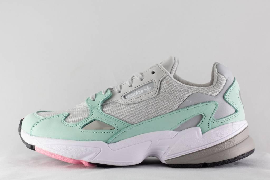 Adidas ADIDAS FALCON W Greone/ greone/ easgrn