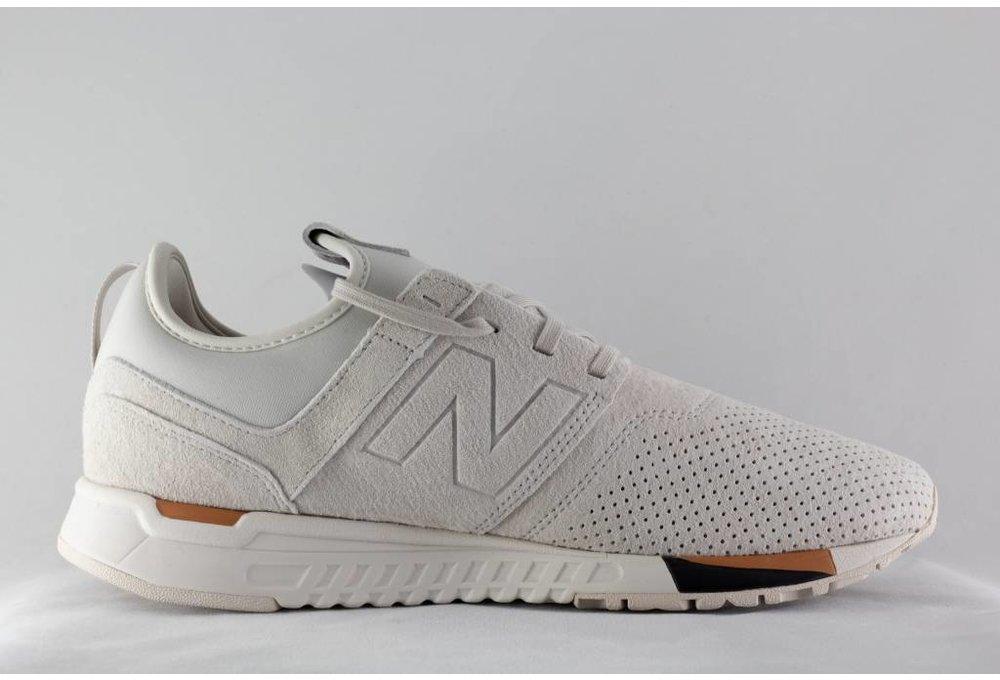 New Balance  MRL247 WS White